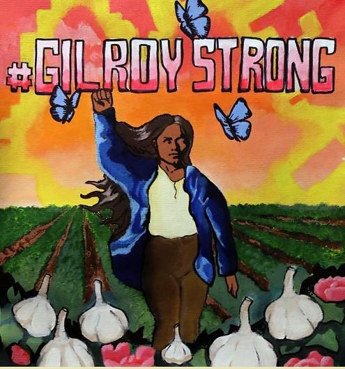 Gilroy Strong